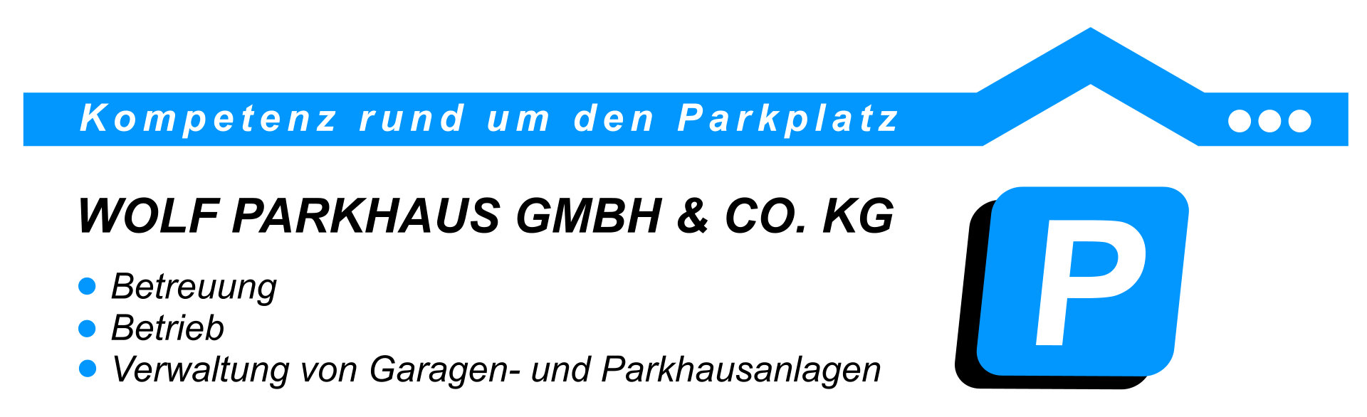 Wolf Parkhaus GmbH
